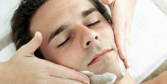 Sierra Esthetics - treatments for men